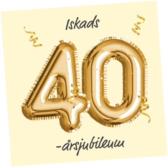 Iskad 40